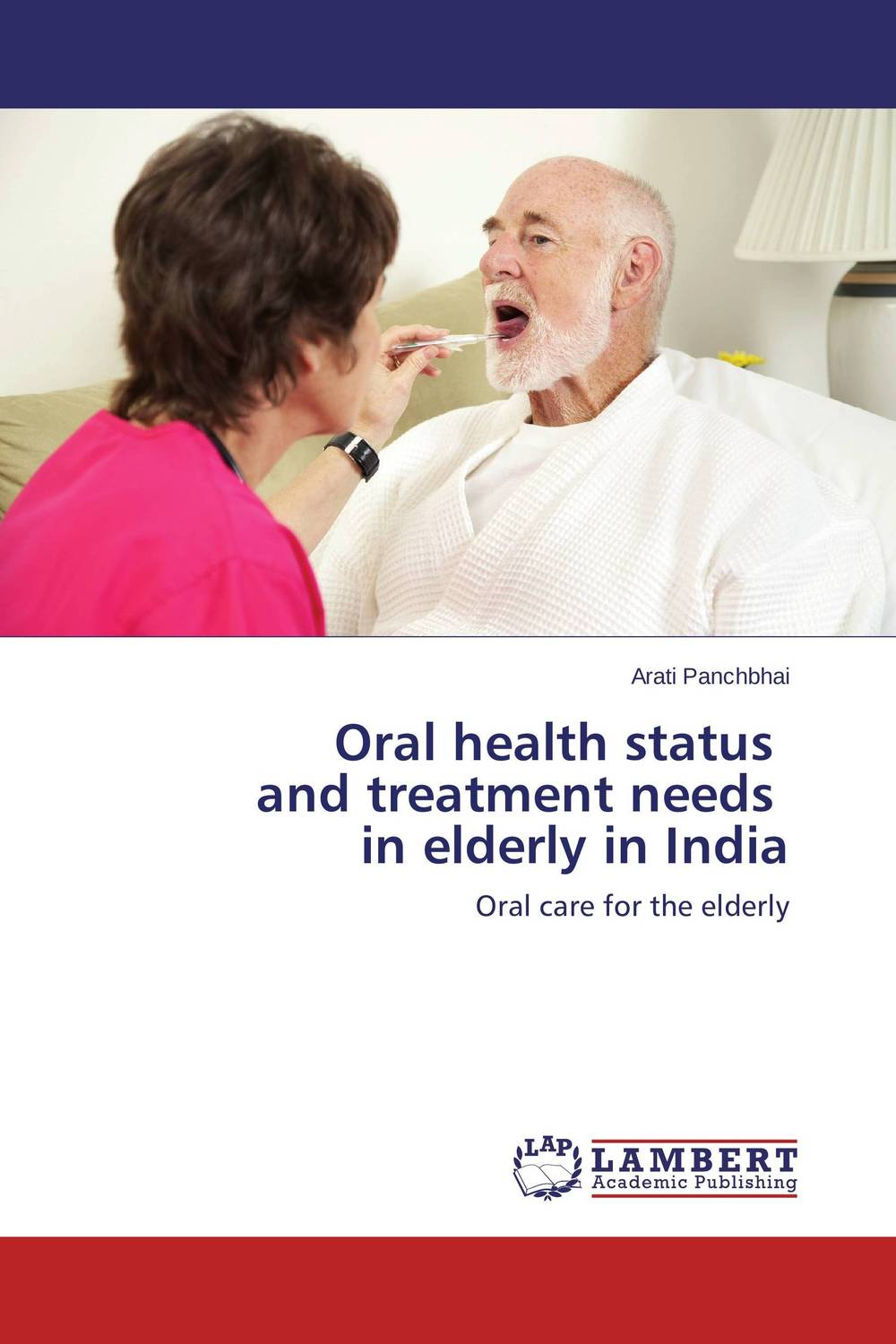 Oral health status   and treatment needs   in elderly in India paramjit singh and kennath j arul temporomandibular joint in health and disorders
