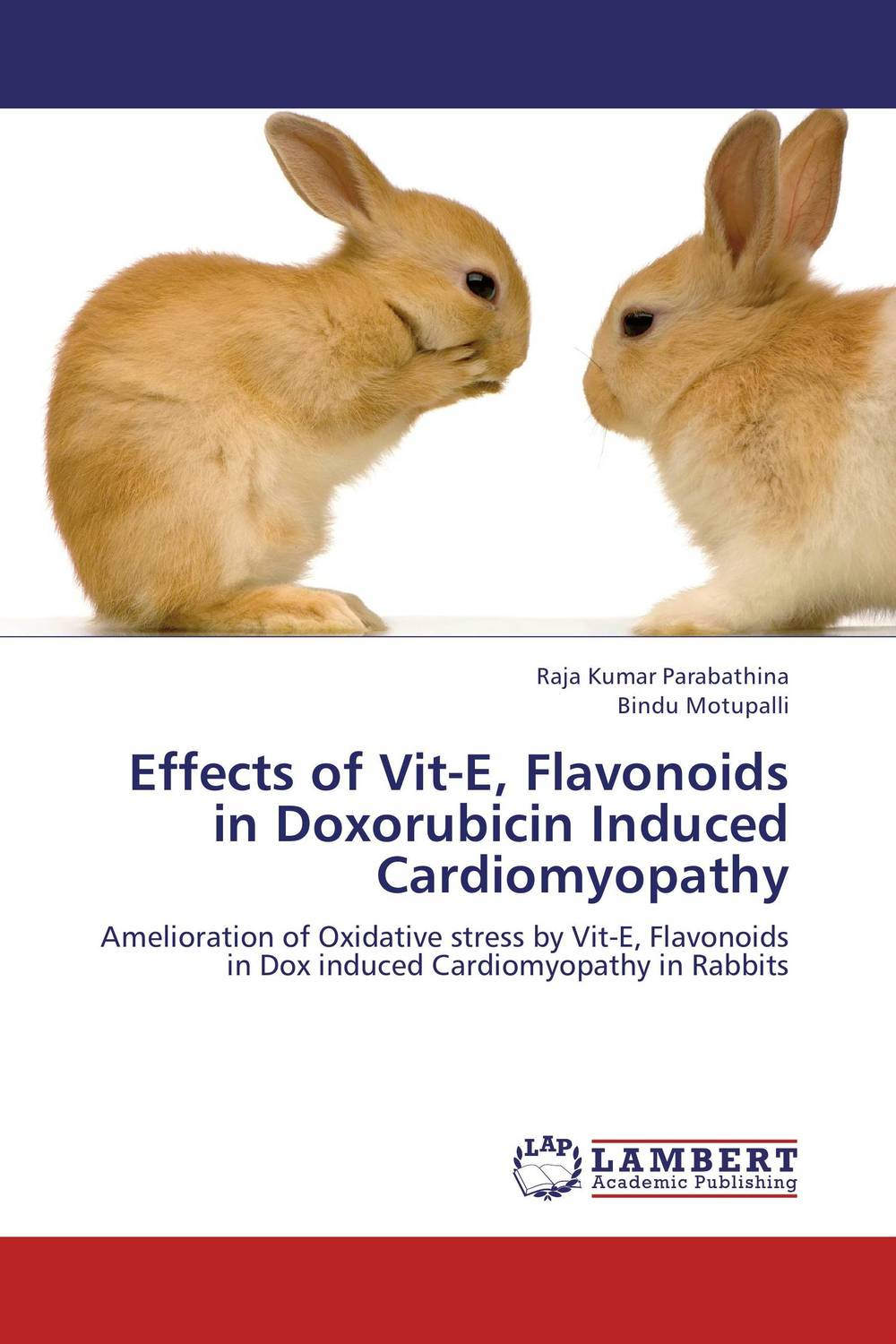 Effects of Vit-E, Flavonoids in Doxorubicin Induced Cardiomyopathy m n roy the philosopher