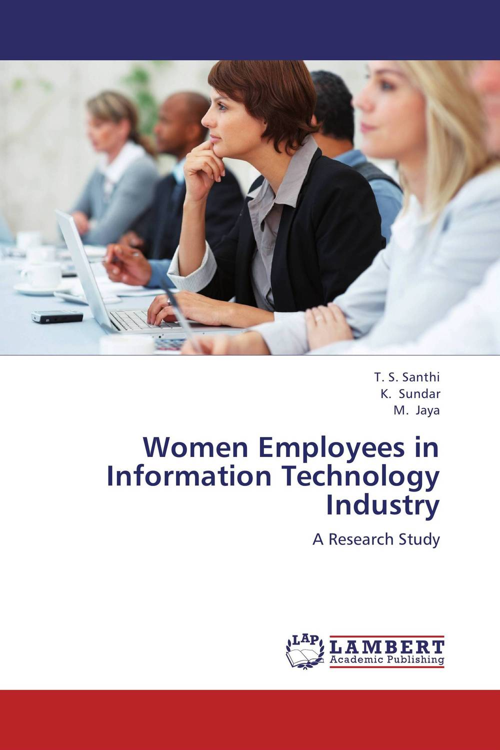 Women Employees in Information Technology Industry  information technology and accounting curriculum in egypt