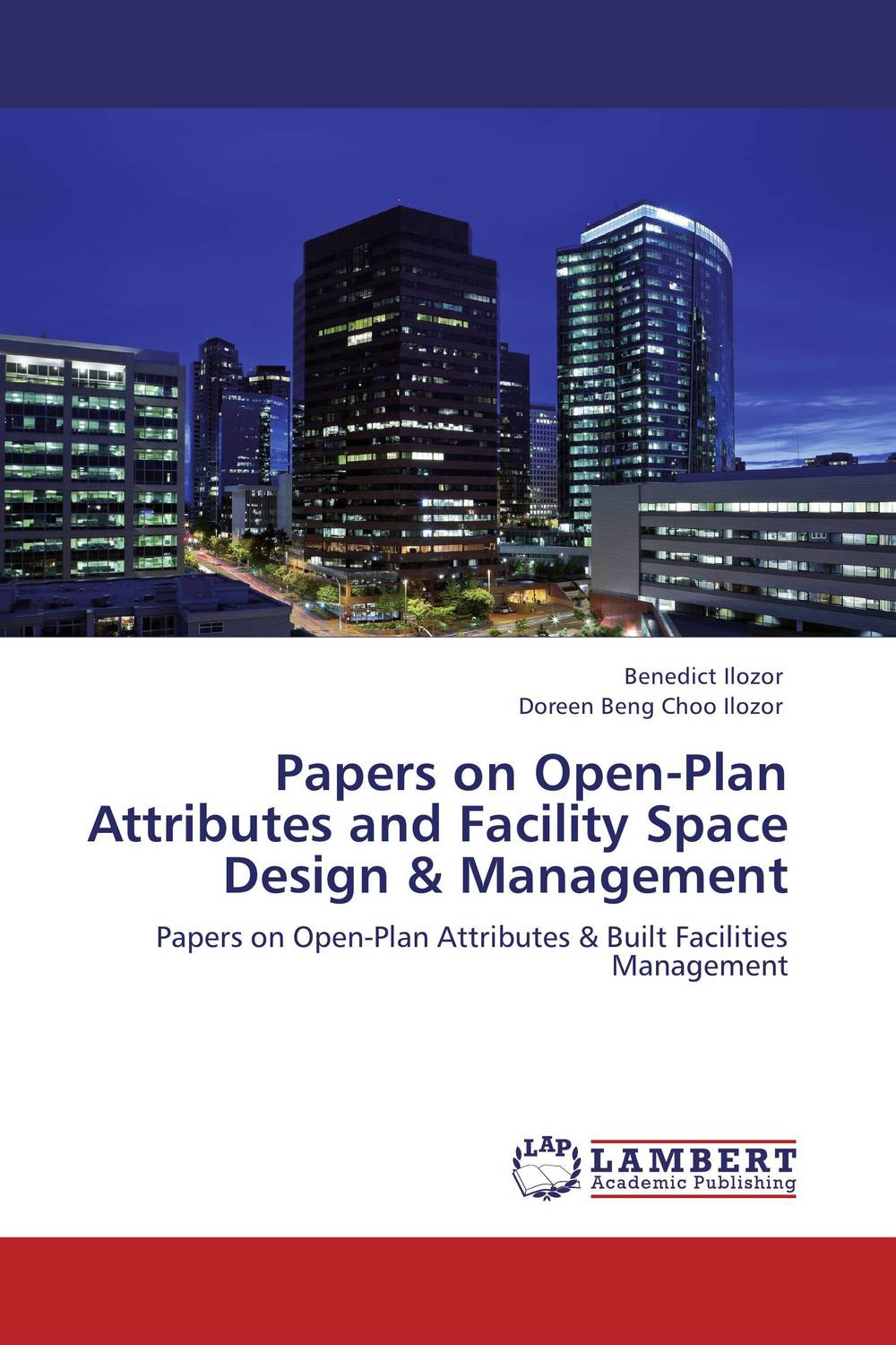 Papers on Open-Plan...