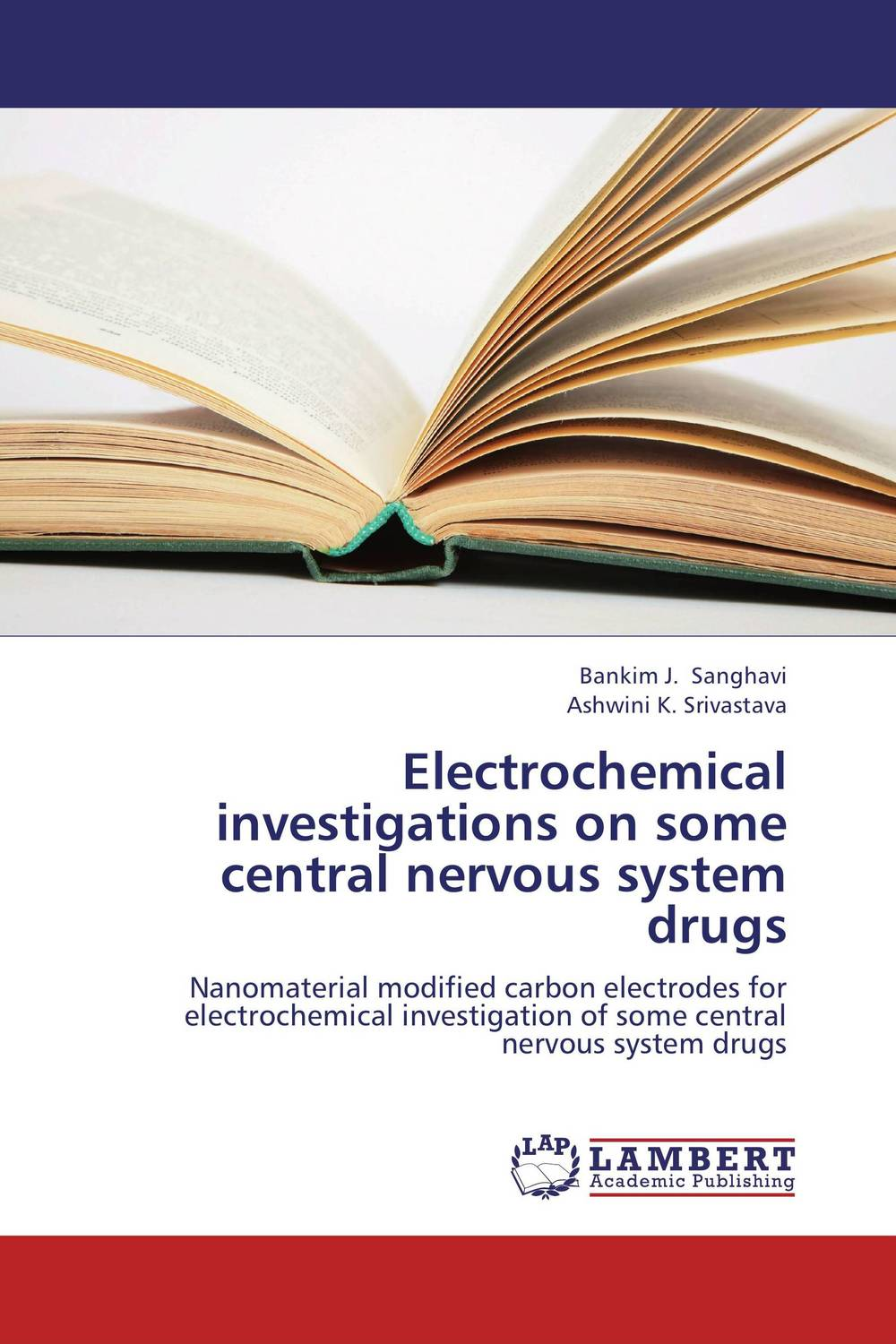 Electrochemical investigations on some central nervous system drugs the cramps the cramps rockinnreelininaucklandnewzealandxxx lp