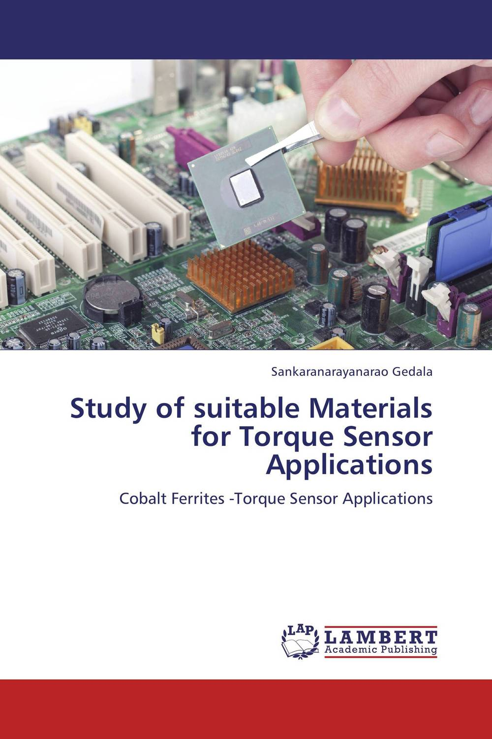 Study of suitable Materials for Torque Sensor Applications david atwood a the rare earth elements fundamentals and applications
