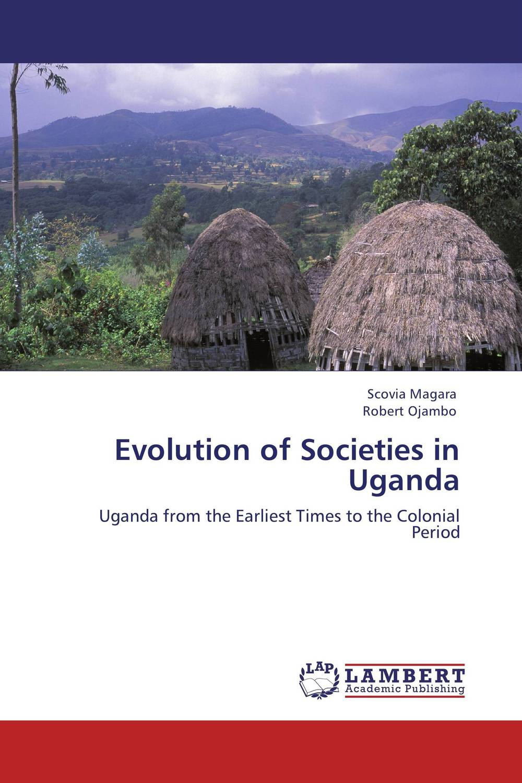 все цены на Evolution of Societies in Uganda