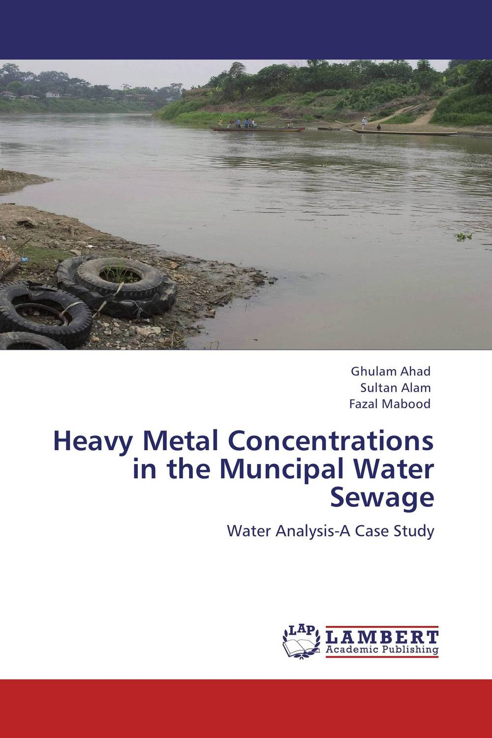 Heavy Metal Concentrations in the Muncipal Water Sewage фильтры помпы the source of water