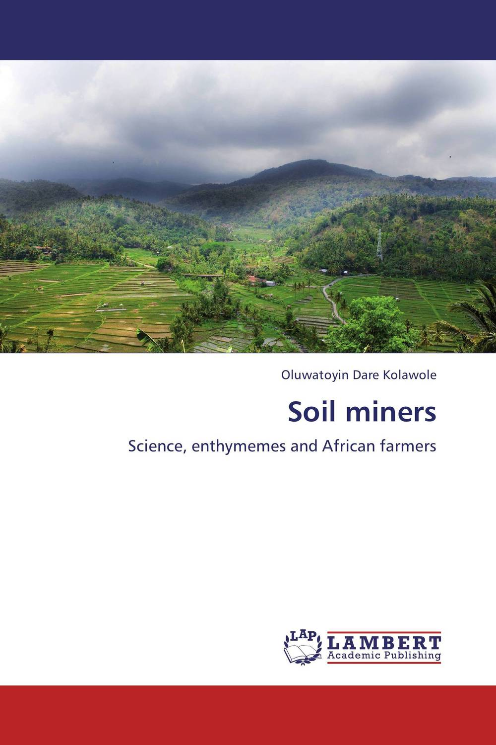 Soil miners manage enterprise knowledge systematically