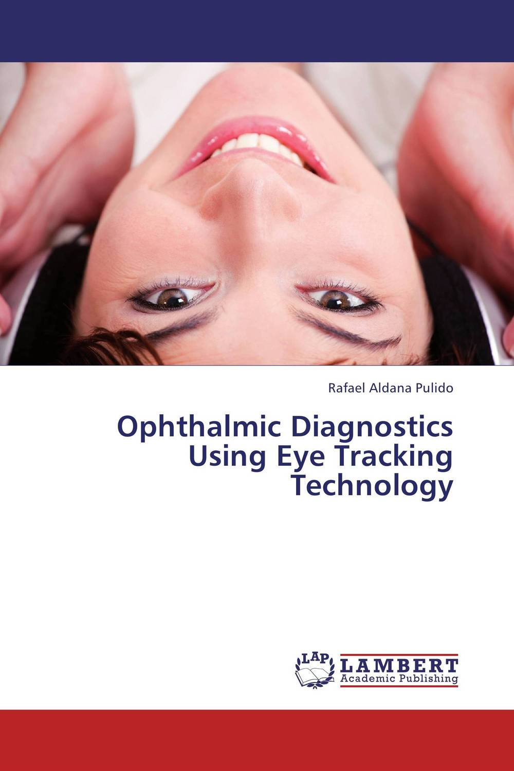 Ophthalmic Diagnostics Using Eye Tracking Technology
