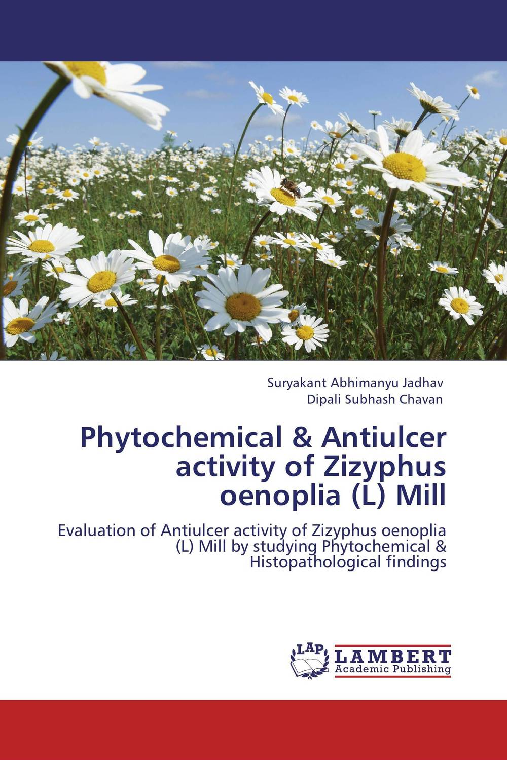 Phytochemical & Antiulcer activity of Zizyphus oenoplia (L) Mill mooren s ulcer and peripheral ulcerative keratitis