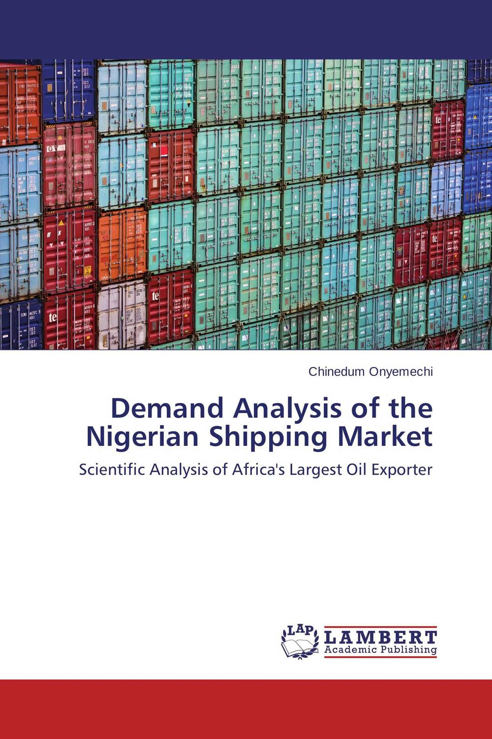 Demand Analysis of the Nigerian Shipping Market merchant of venice the