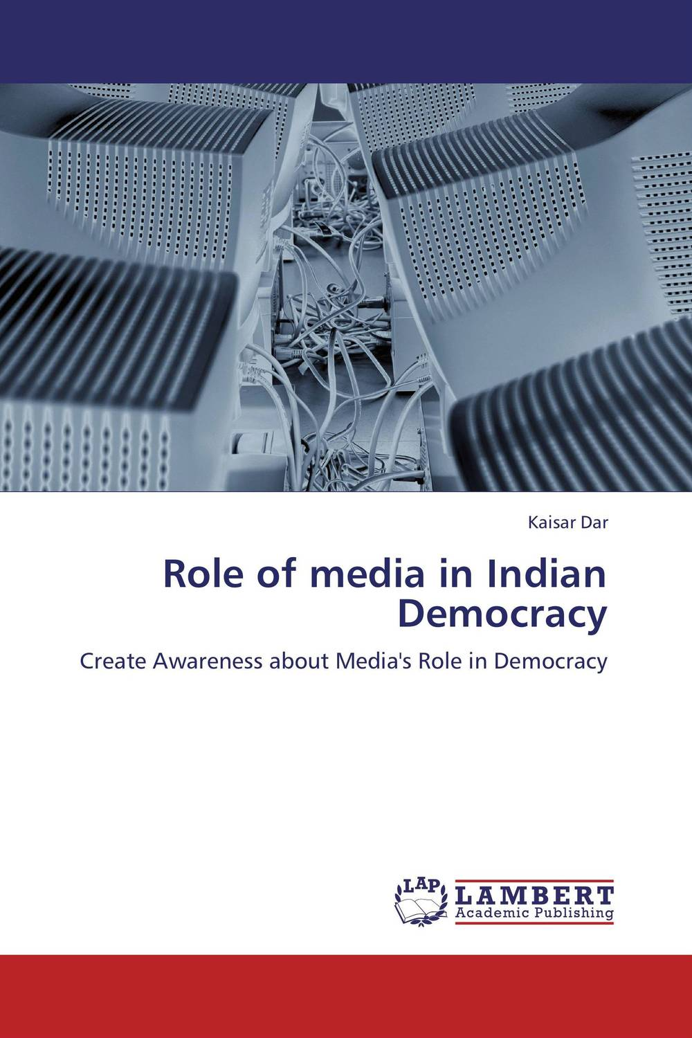 Role of media in Indian Democracy democracy in america nce