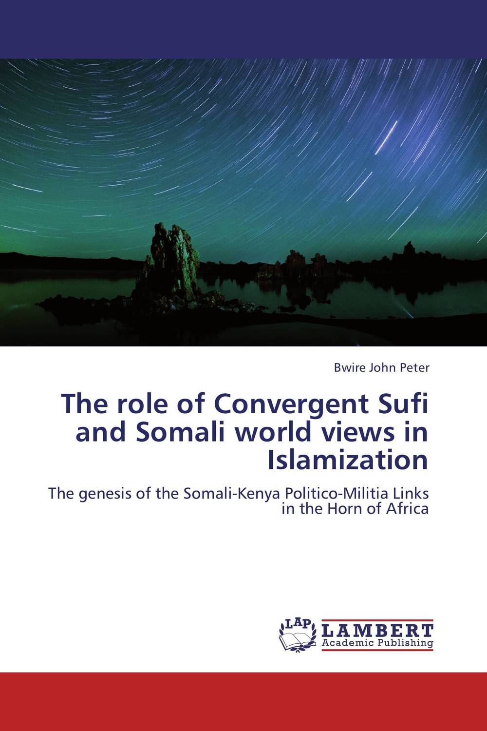 The role of Convergent Sufi and Somali world views in Islamization love of sufi in the sphere of mevlana