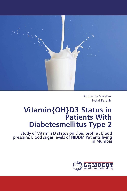 Vitamin{OH}D3 Status in Patients With Diabetesmellitus Type 2 vitamin d effect on calcium homeostasis in preeclampsia