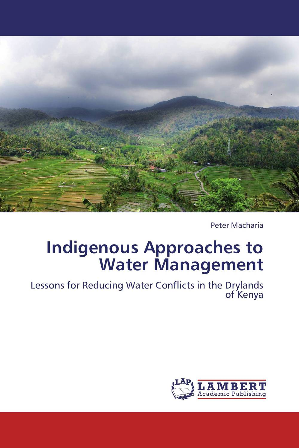 Indigenous Approaches to Water Management alex kisingo impact of heathland management approaches on ground beetle communities