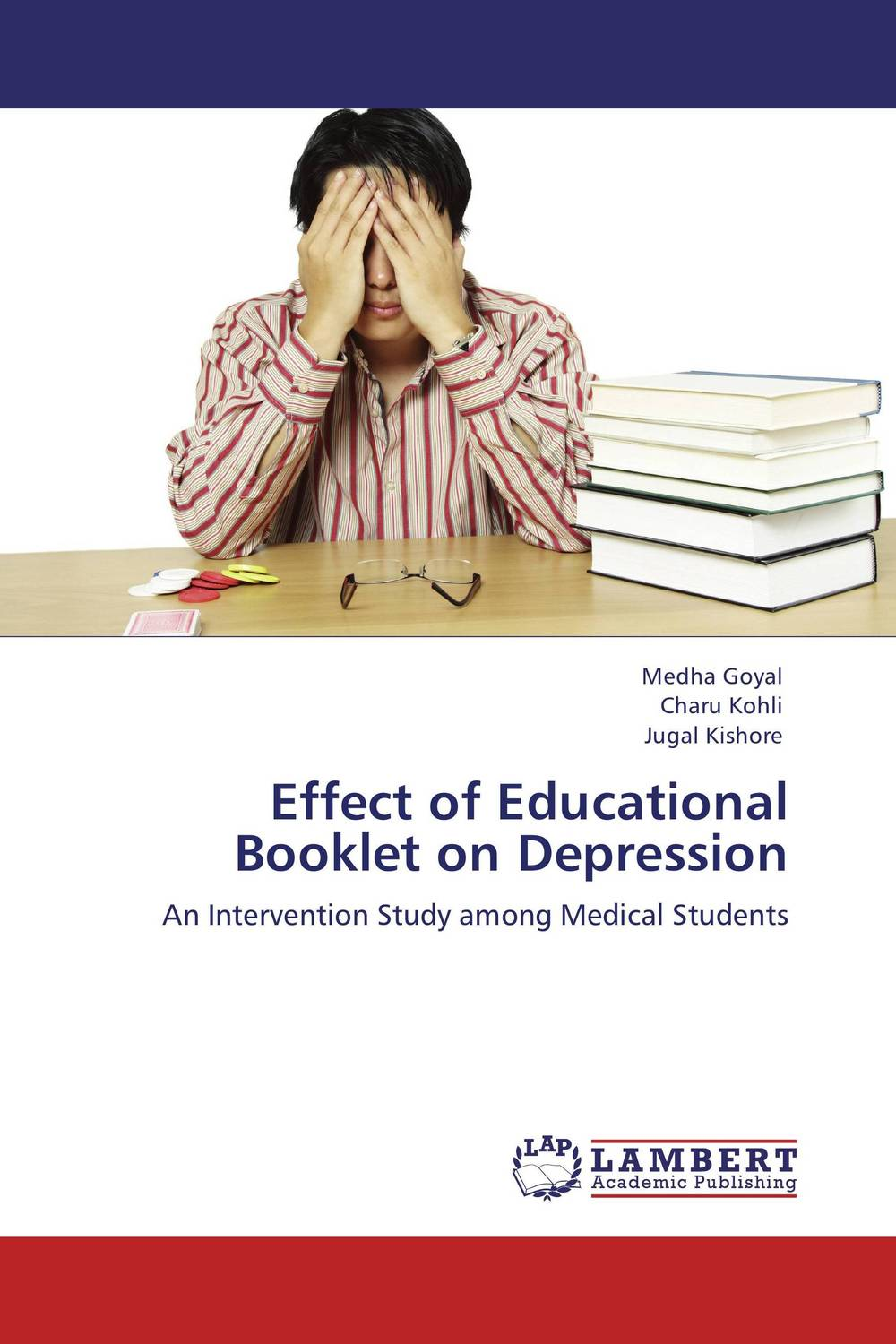 Effect of Educational Booklet on Depression effect of depression and drugs on sialometry and sialochemistry