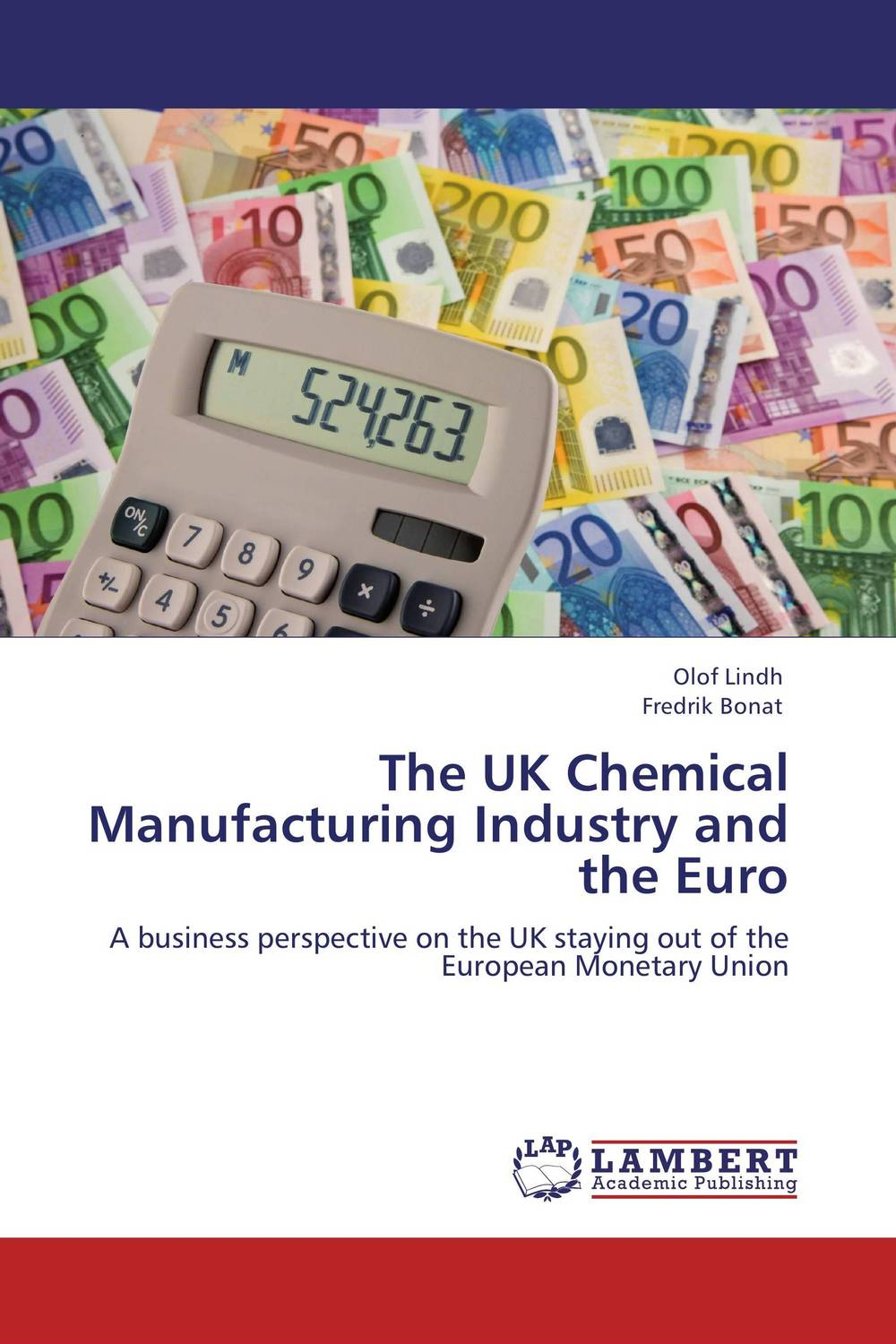 The UK Chemical Manufacturing Industry and the Euro uk fishing industry