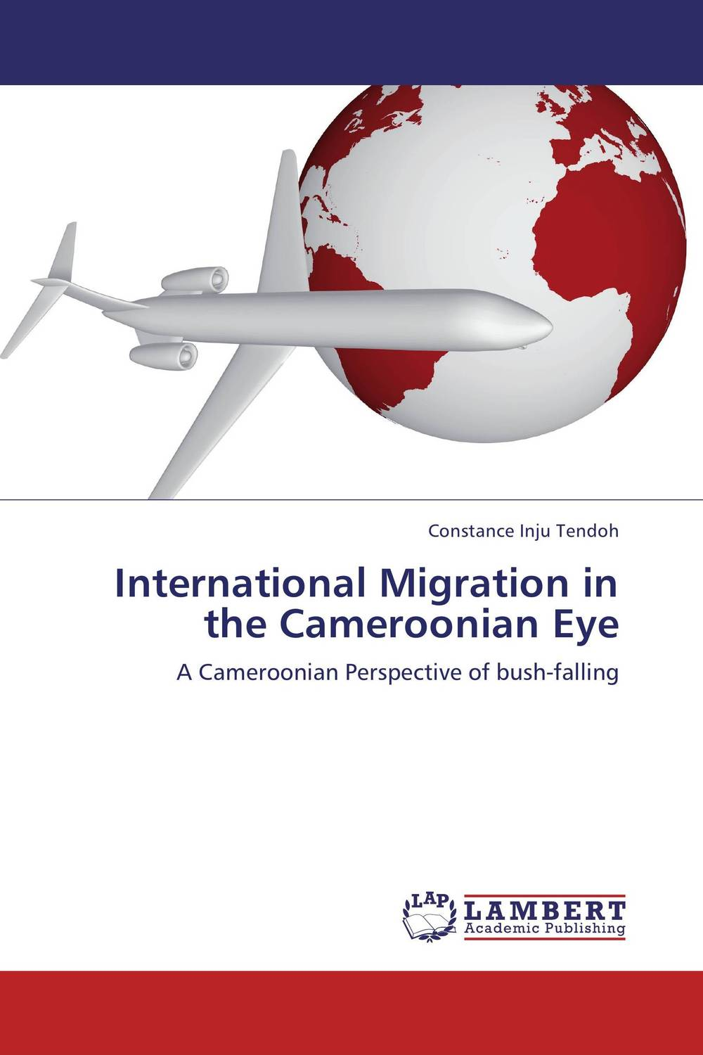 International Migration in the Cameroonian Eye the sky is falling – understanding