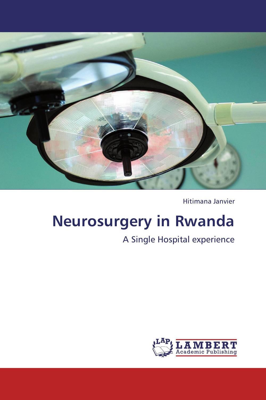 Neurosurgery in Rwanda peace education at the national university of rwanda