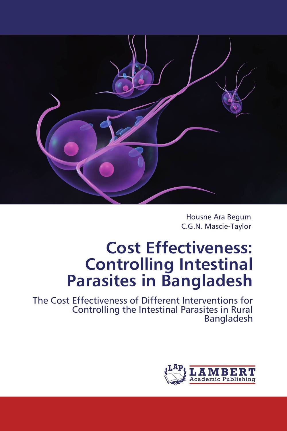 Cost Effectiveness:  Controlling Intestinal  Parasites in Bangladesh peter nash effective product control controlling for trading desks