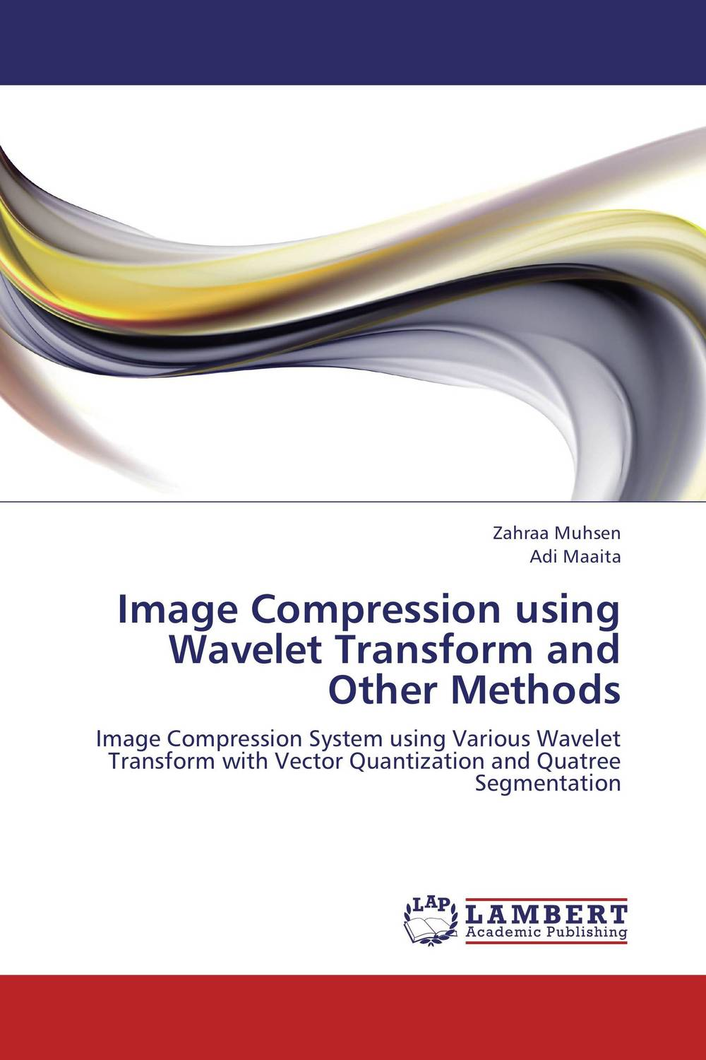 Image Compression using Wavelet Transform and Other Methods mirna rahmah lubis desalination using vapor compression distillation
