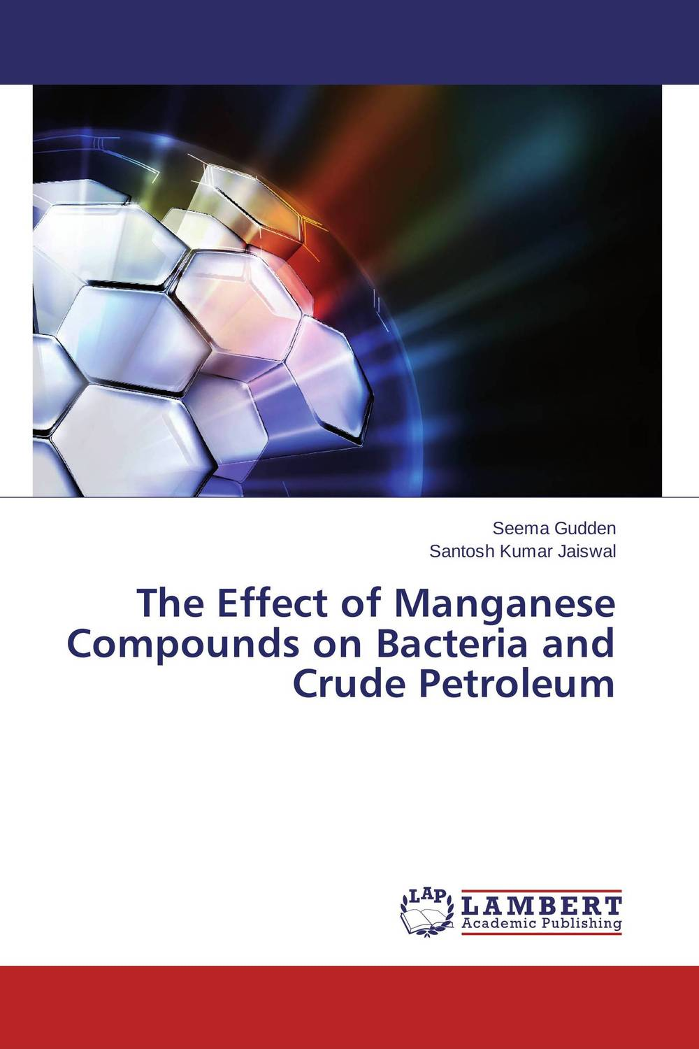 The Effect of Manganese Compounds on Bacteria and Crude Petroleum nify benny and c h sujatha enrichment of sulphur compounds in the cochin estuarine system