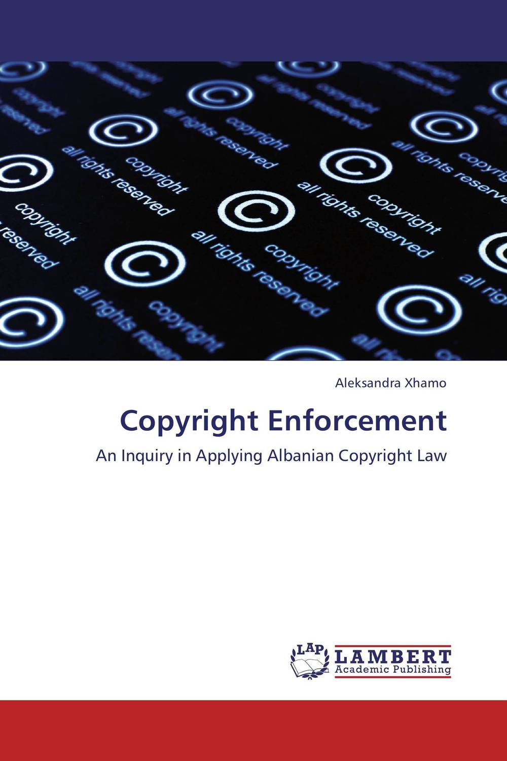 цены Copyright Enforcement