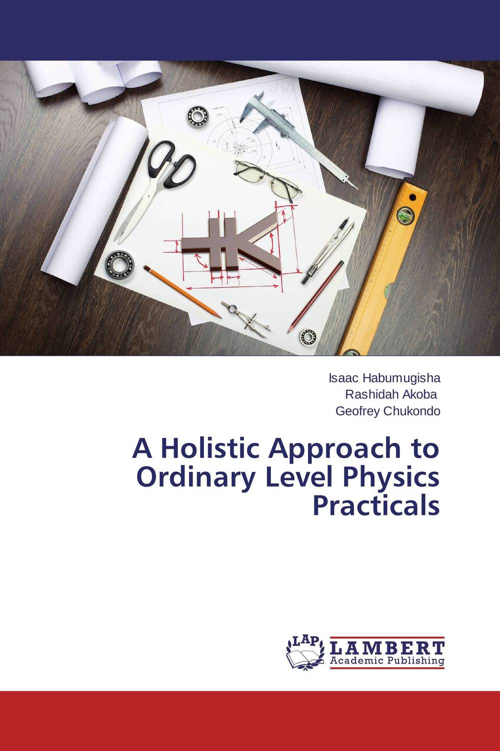 A Holistic Approach to Ordinary Level Physics Practicals lidiya strautman introduction to the world of nuclear physics