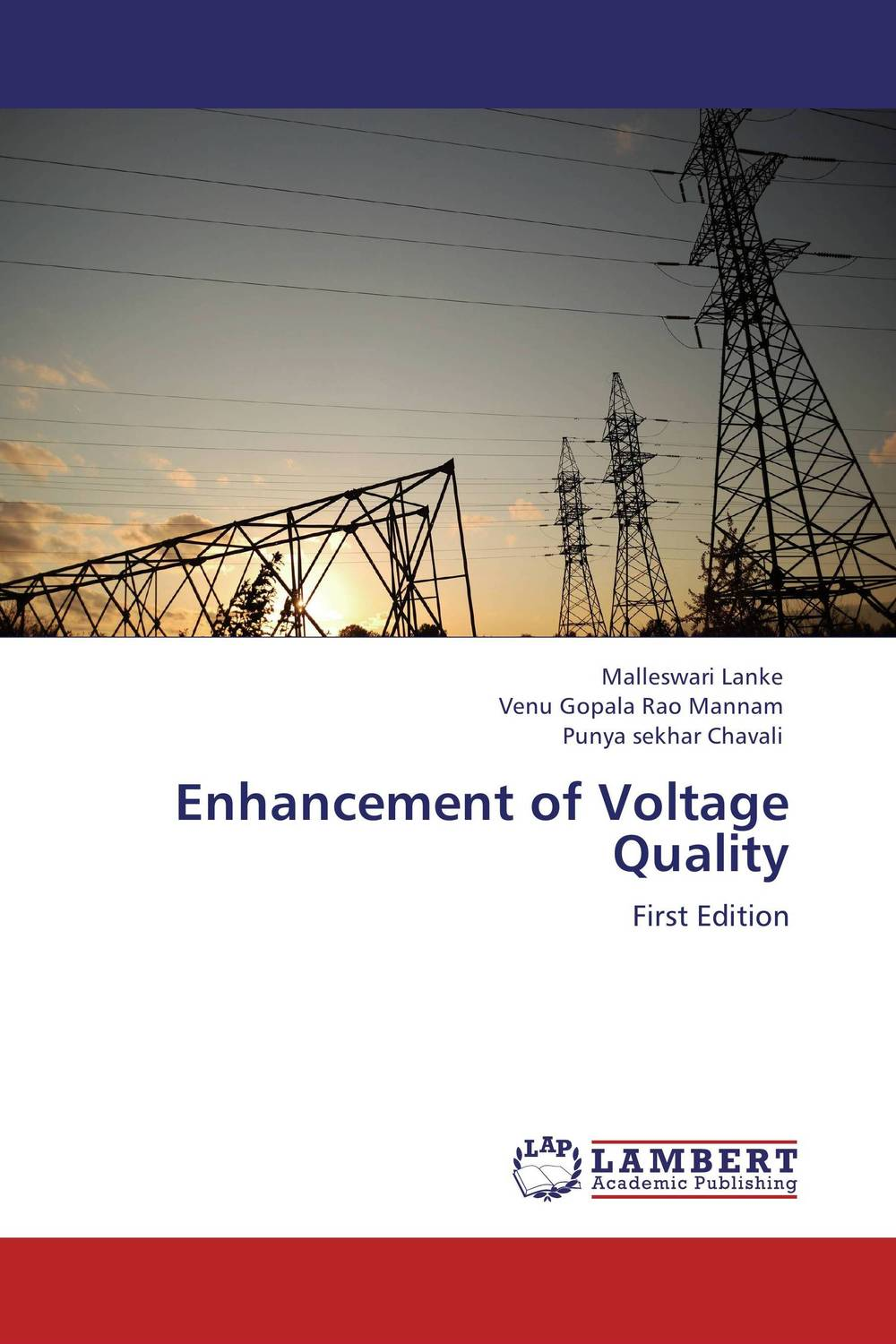 Enhancement of Voltage Quality quality systems and controls for pharmaceuticals