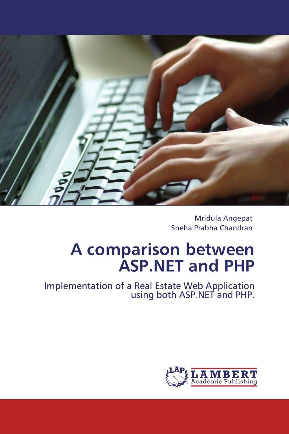A comparison between ASP.NET and PHP admin