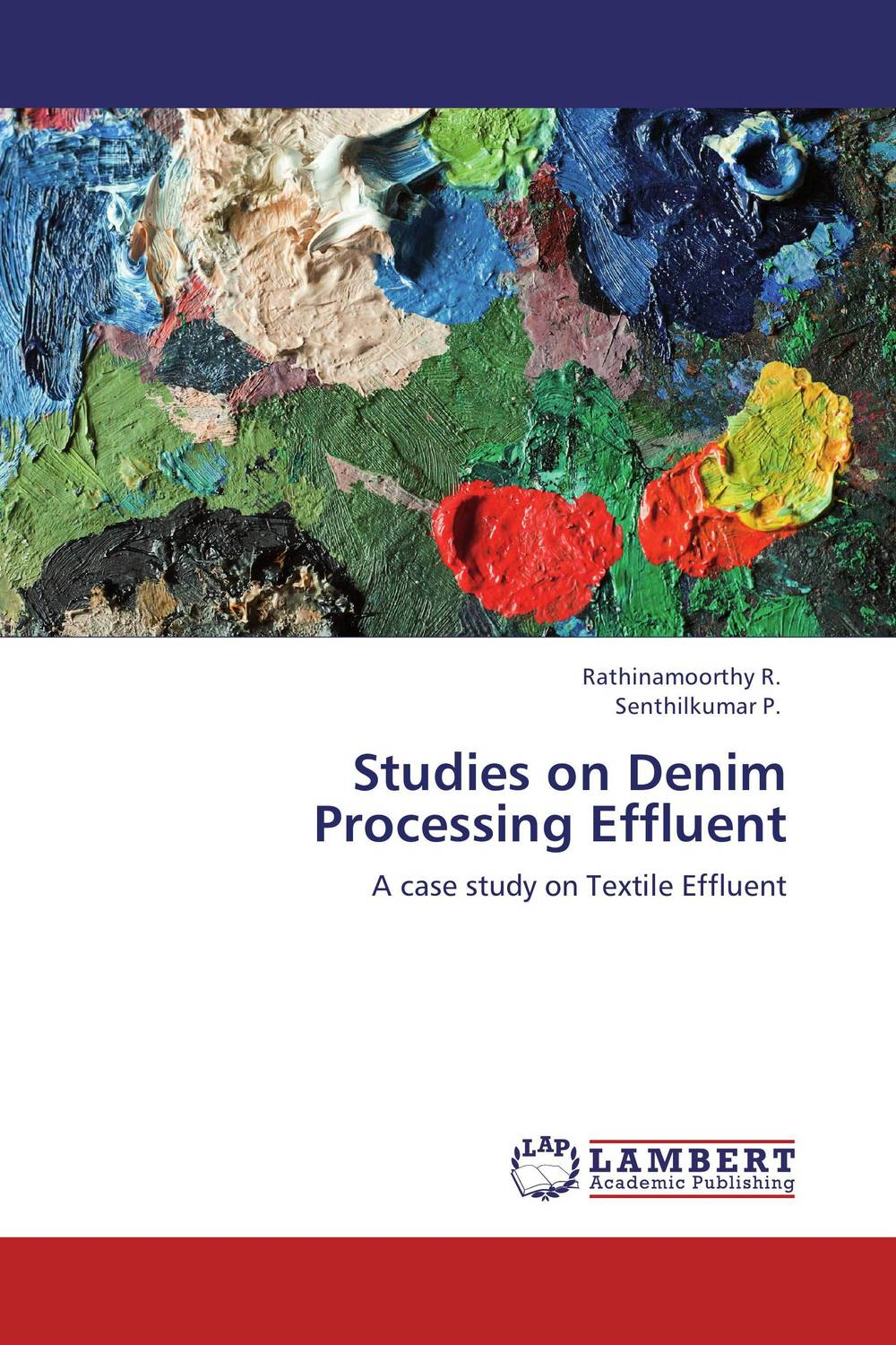 Studies on Denim Processing Effluent