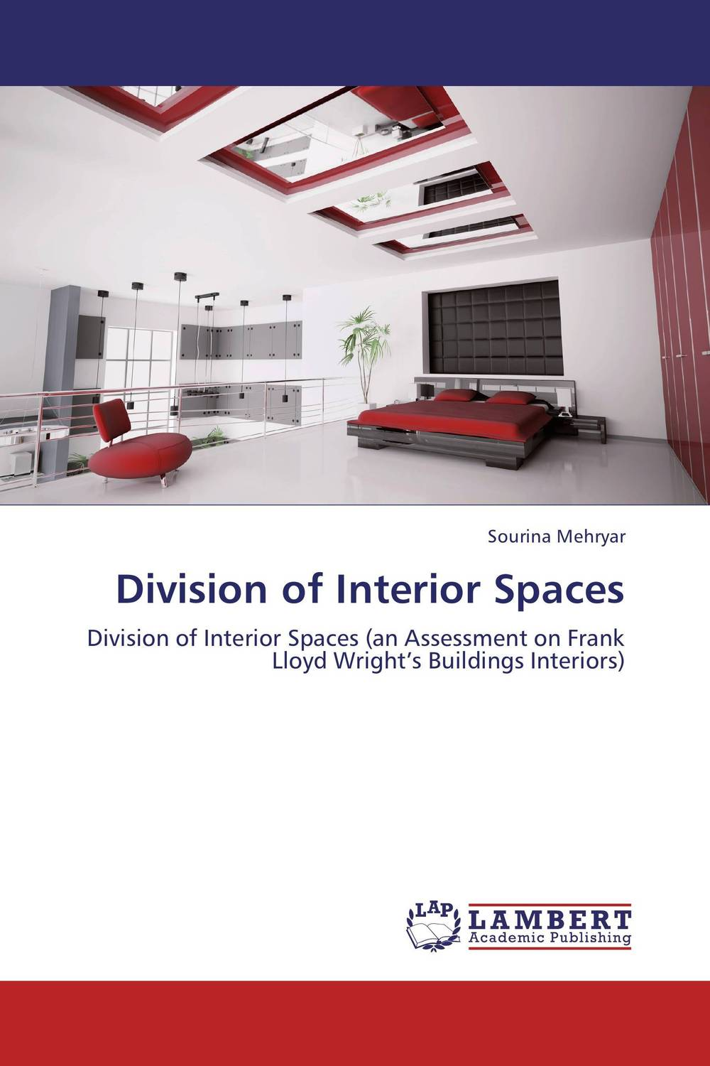 Division of Interior Spaces venture to the interior