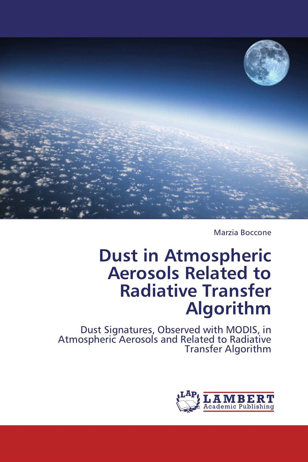 Zakazat.ru: Dust in Atmospheric Aerosols Related to Radiative Transfer Algorithm