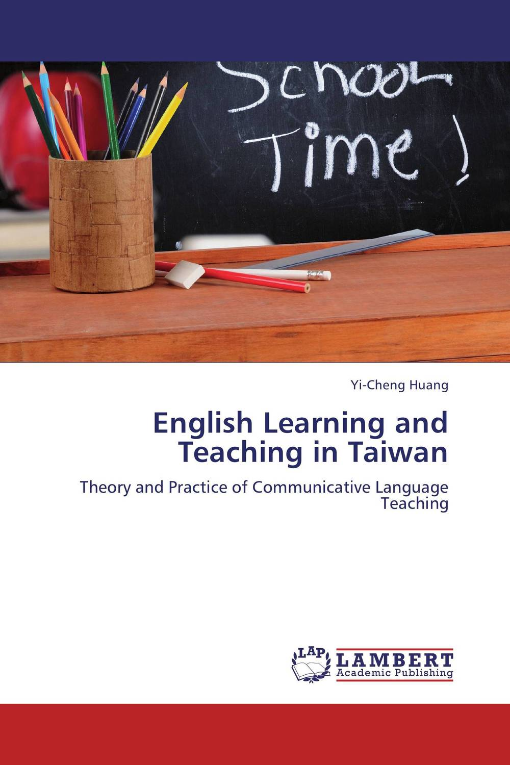 English Learning and Teaching in Taiwan купить
