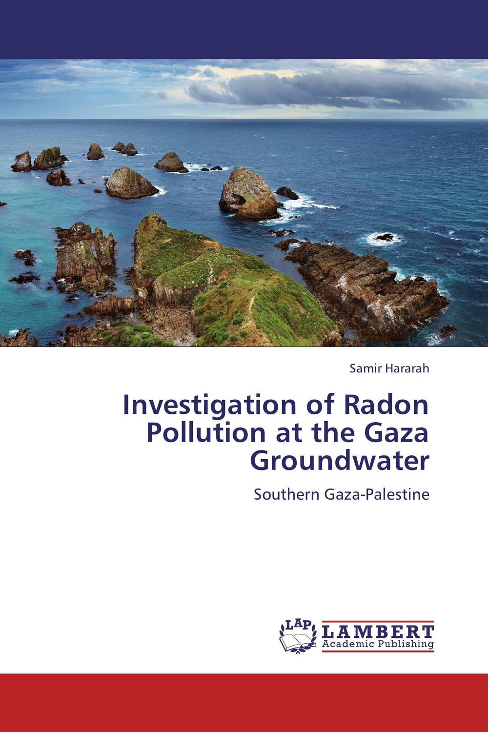 Investigation of Radon Pollution at the Gaza Groundwater herbert george wells the war of the worlds