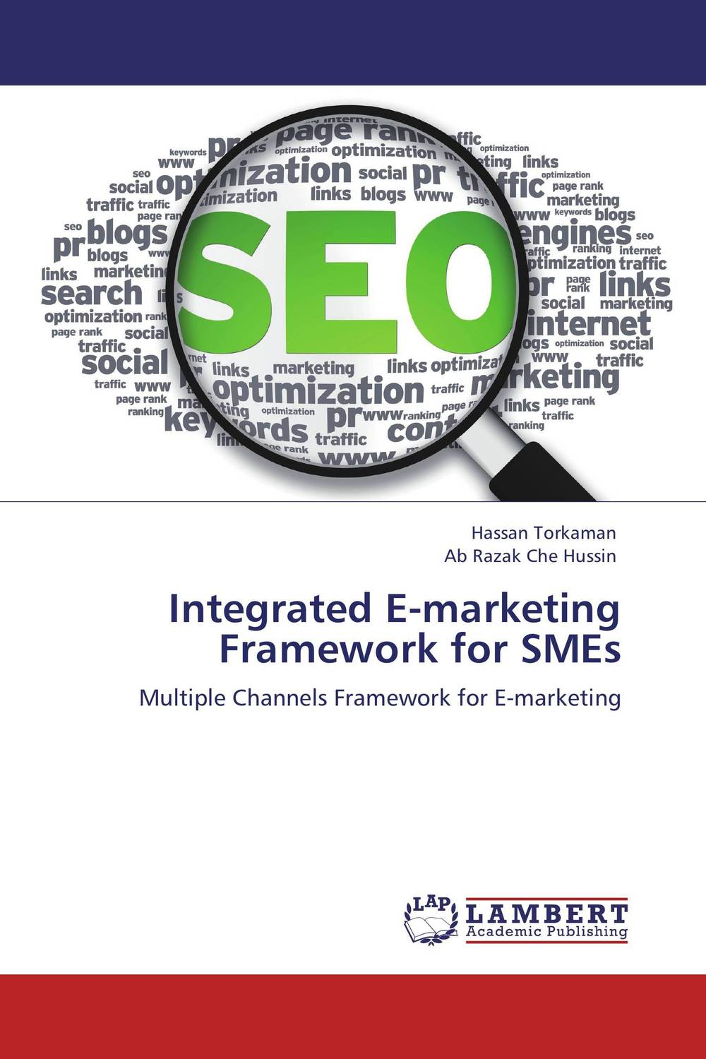 Integrated E-marketing Framework for SMEs email marketing