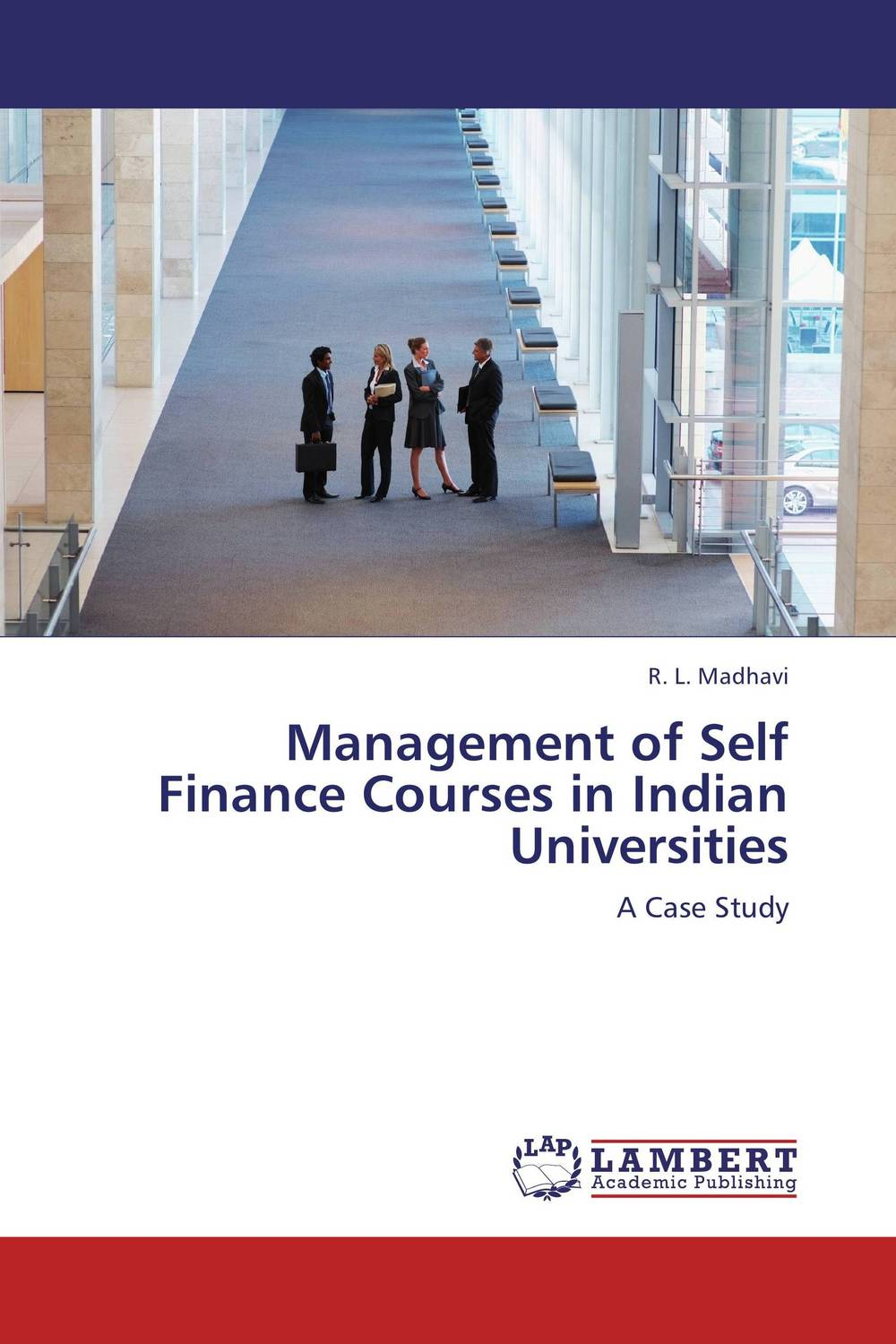 купить Management of Self Finance Courses in Indian Universities по цене 5576 рублей