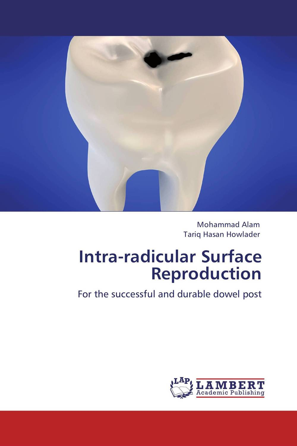 Intra-radicular Surface Reproduction a theoritical study of intra state conflicts