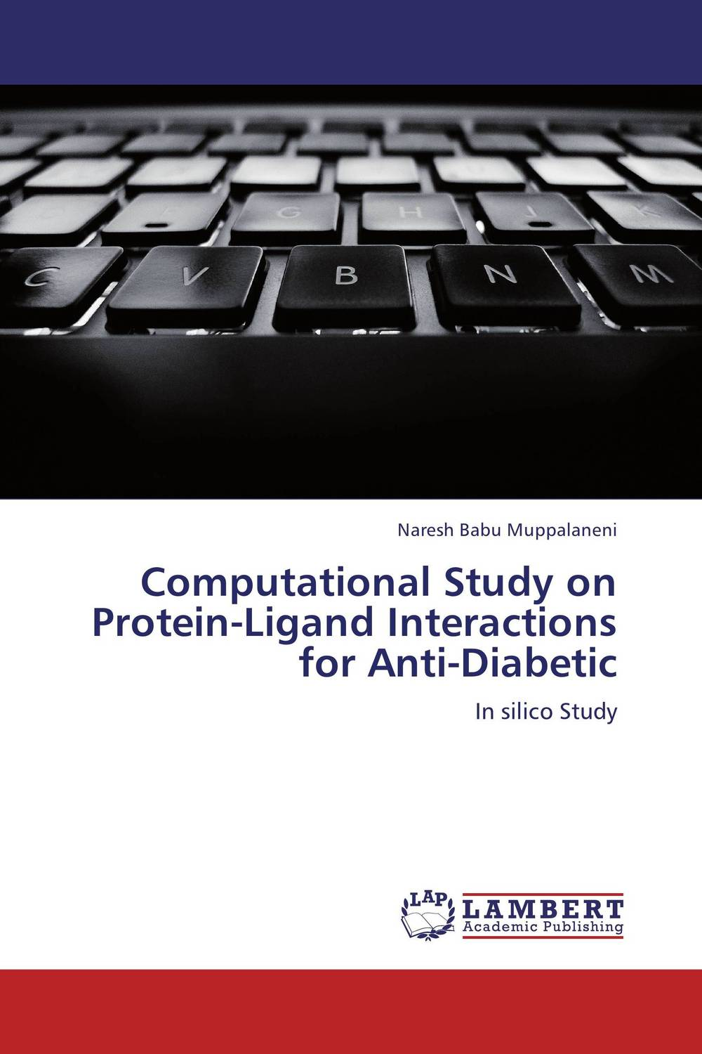 Computational Study on Protein-Ligand Interactions for Anti-Diabetic drug discovery and design