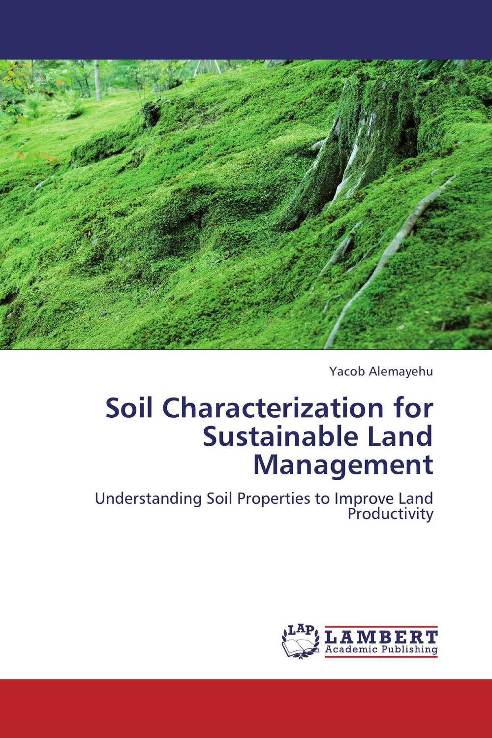 Soil Characterization for Sustainable Land Management soil and land resource evaluation for village level planning