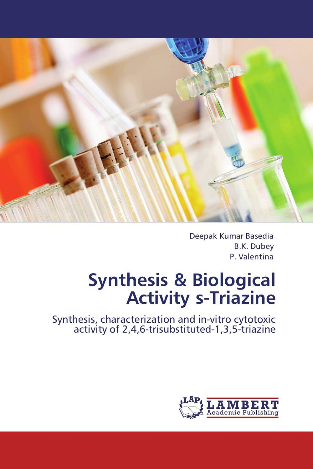Synthesis & Biological Activity s-Triazine d rakesh s s kalyan kamal and sumair faisal ahmed synthesis