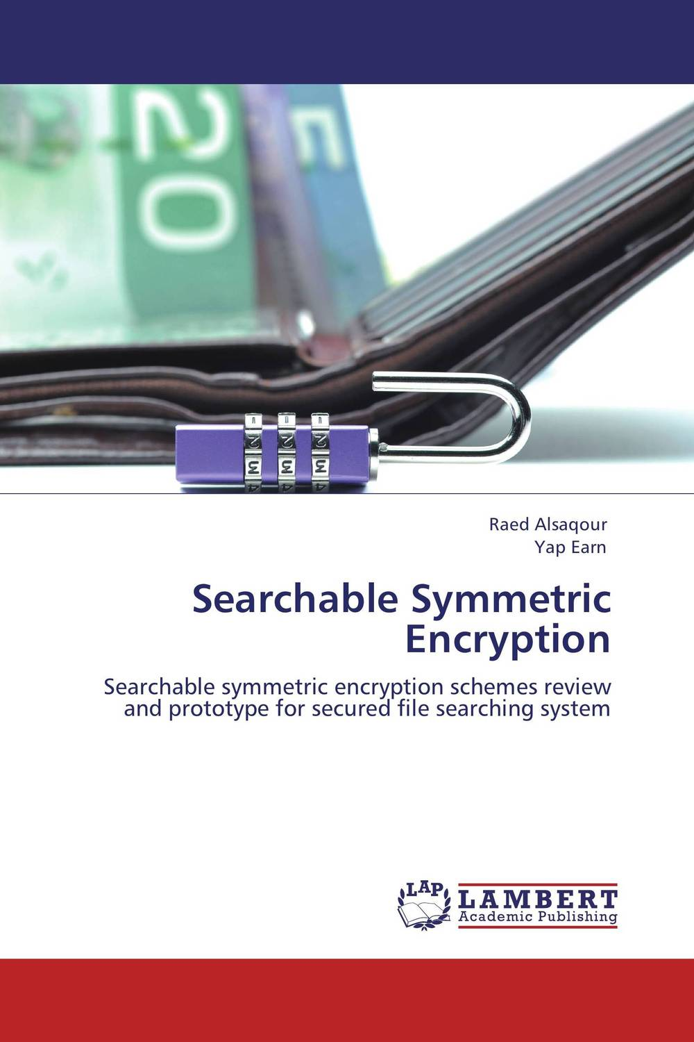 Searchable Symmetric Encryption new methods in symmetric cryptanalysis