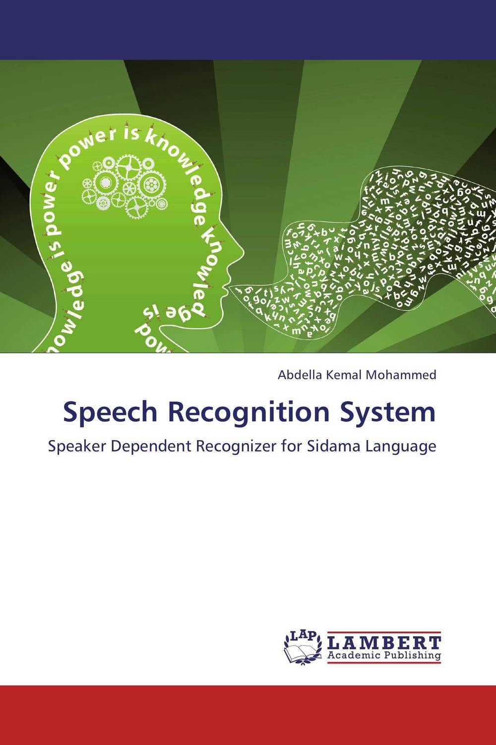 Speech Recognition System muhammad farhan khan and muhammad asif zakriyya speech recognition with efficient use of support vector machines