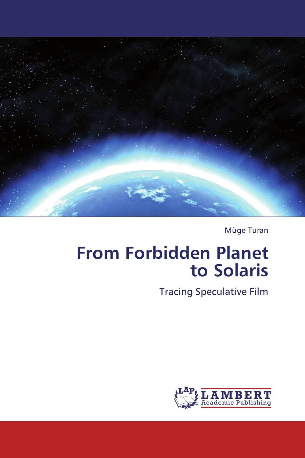 From Forbidden Planet  to Solaris