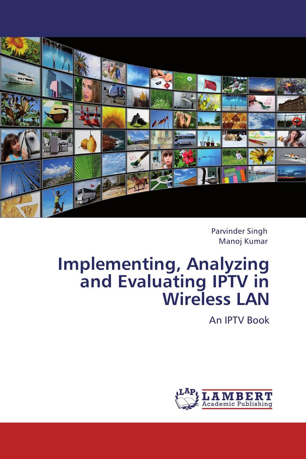Implementing, Analyzing and Evaluating IPTV in Wireless LAN design a spam detector by analyzing user and e mail behavior