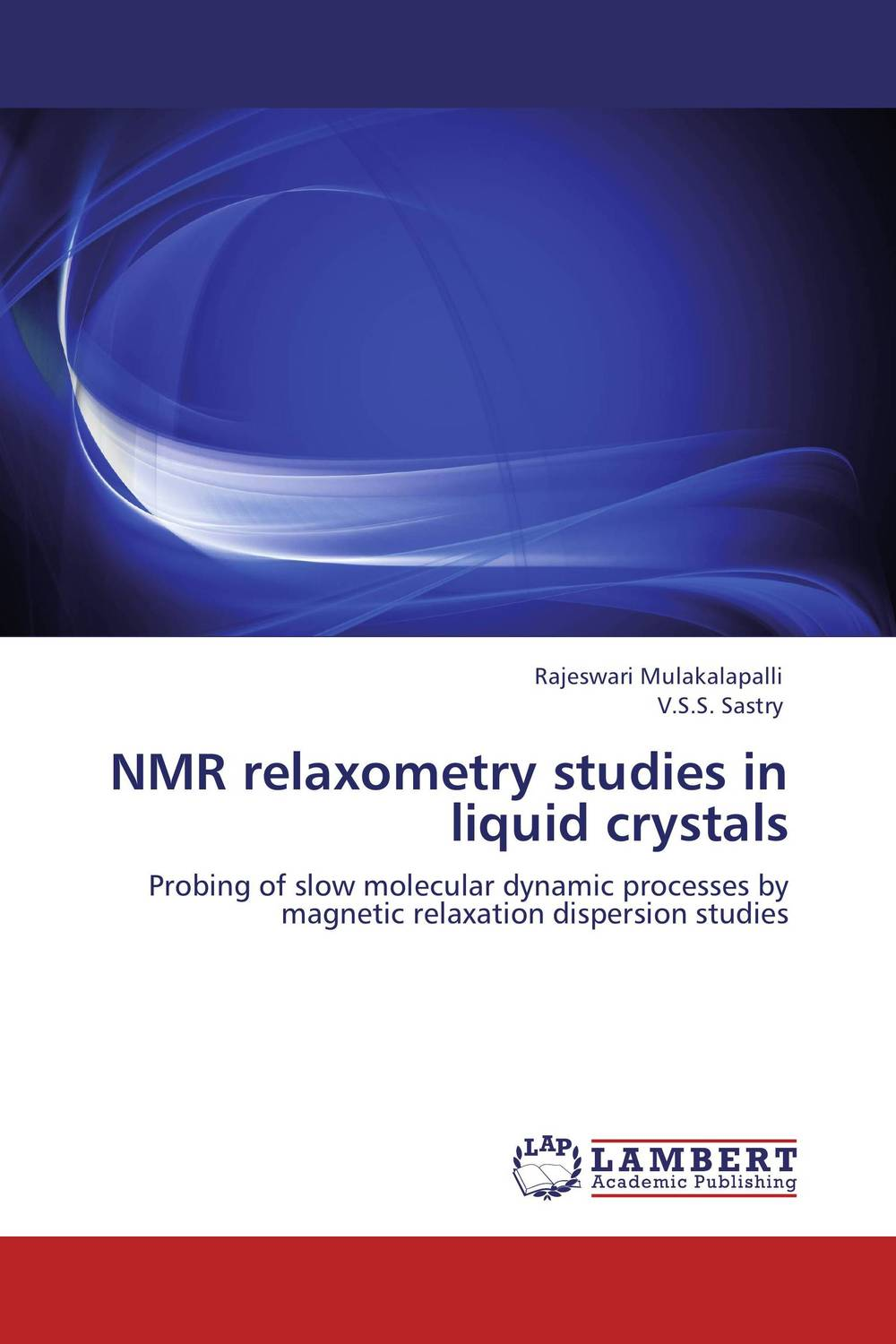 NMR relaxometry studies in liquid crystals purnima sareen sundeep kumar and rakesh singh molecular and pathological characterization of slow rusting in wheat