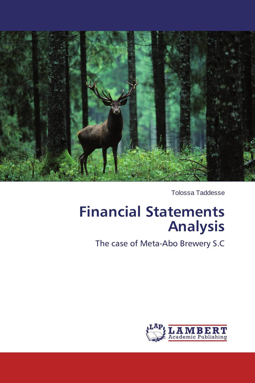 Financial Statements Analysis ittelson thomas financial statements