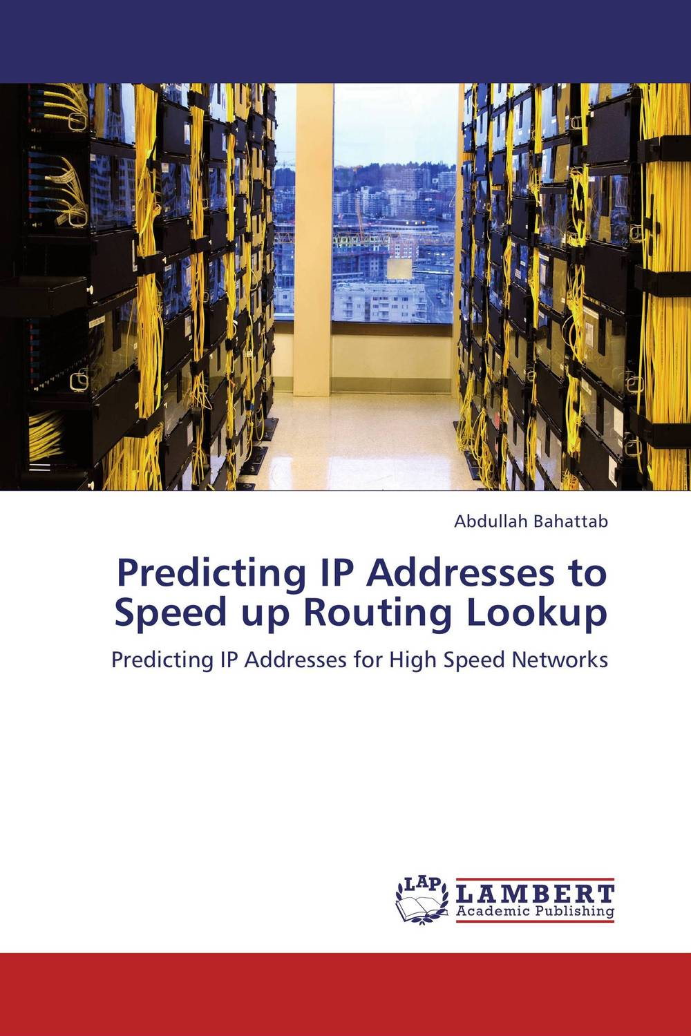 Predicting IP Addresses to Speed up Routing Lookup