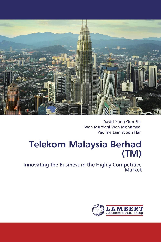 Telekom Malaysia Berhad (TM) corporate real estate management in tanzania