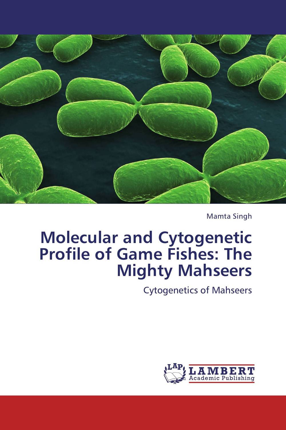 Molecular and Cytogenetic Profile of Game Fishes: The Mighty Mahseers molecular and cytogenetic profile of game fishes the mighty mahseers