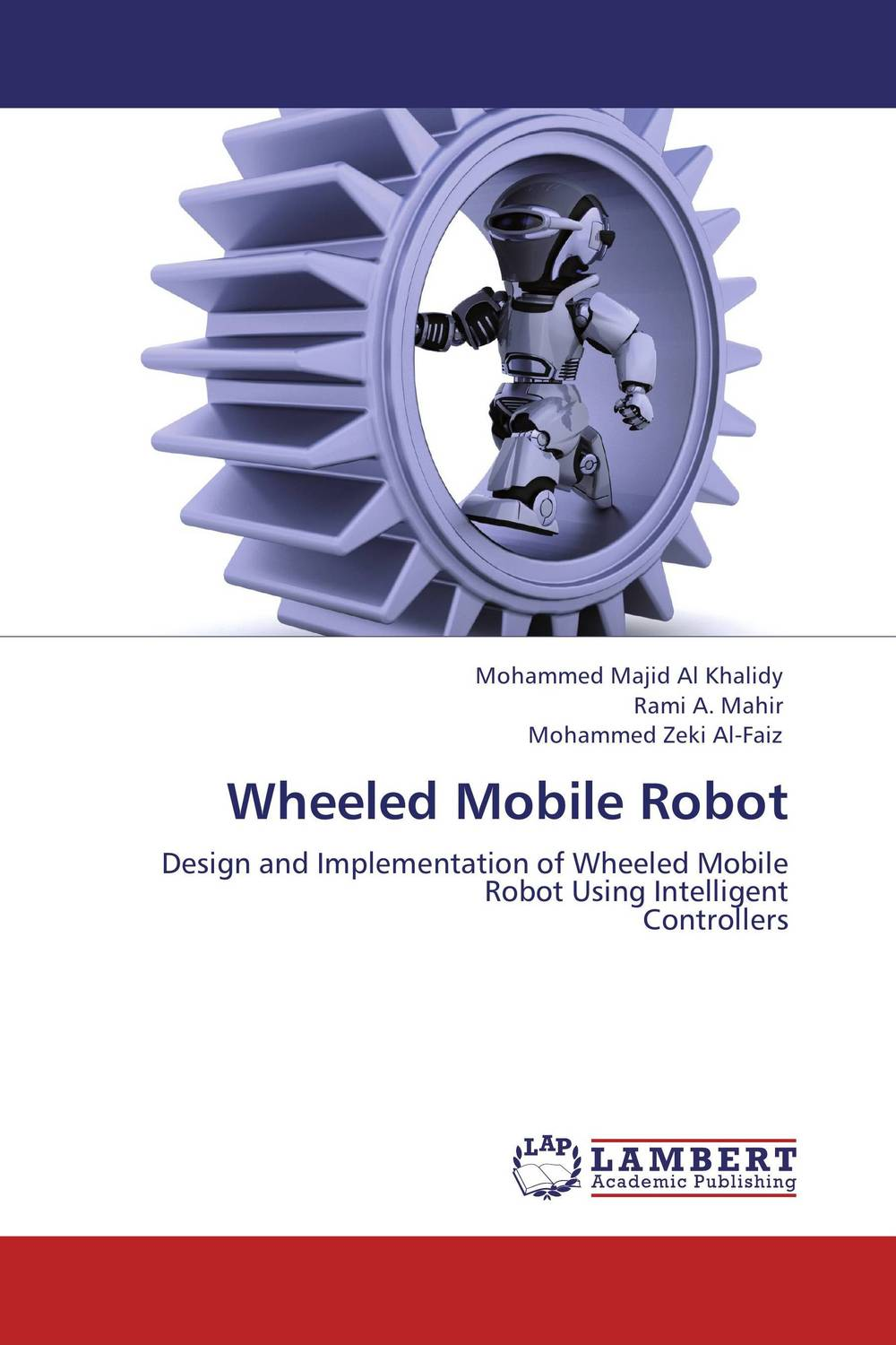 Wheeled Mobile Robot mobile robot motion planning