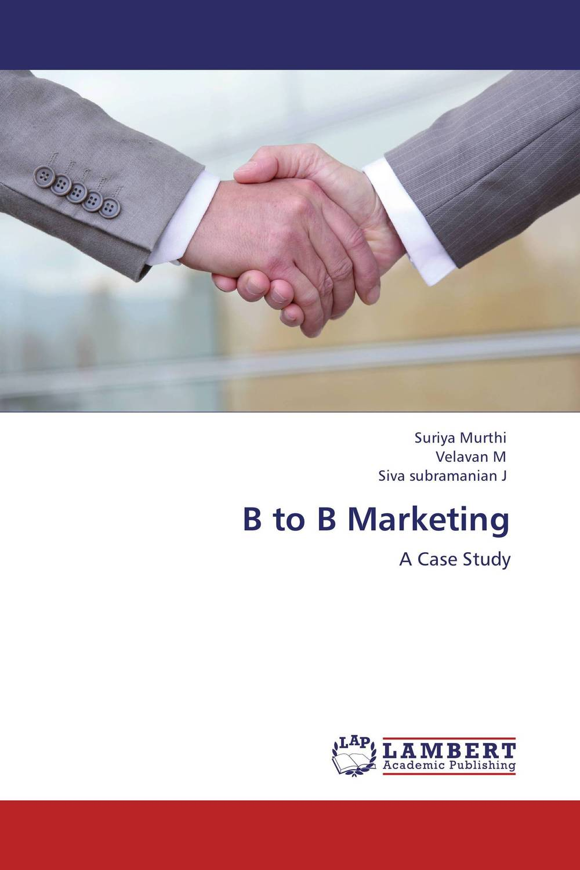 B to B Marketing critical success factors in multichannel mobile marketing