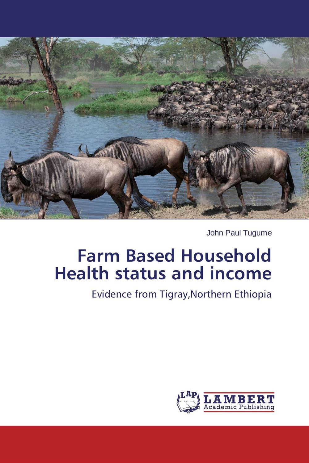 Фото Farm Based Household Health status and income cervical cancer in amhara region in ethiopia